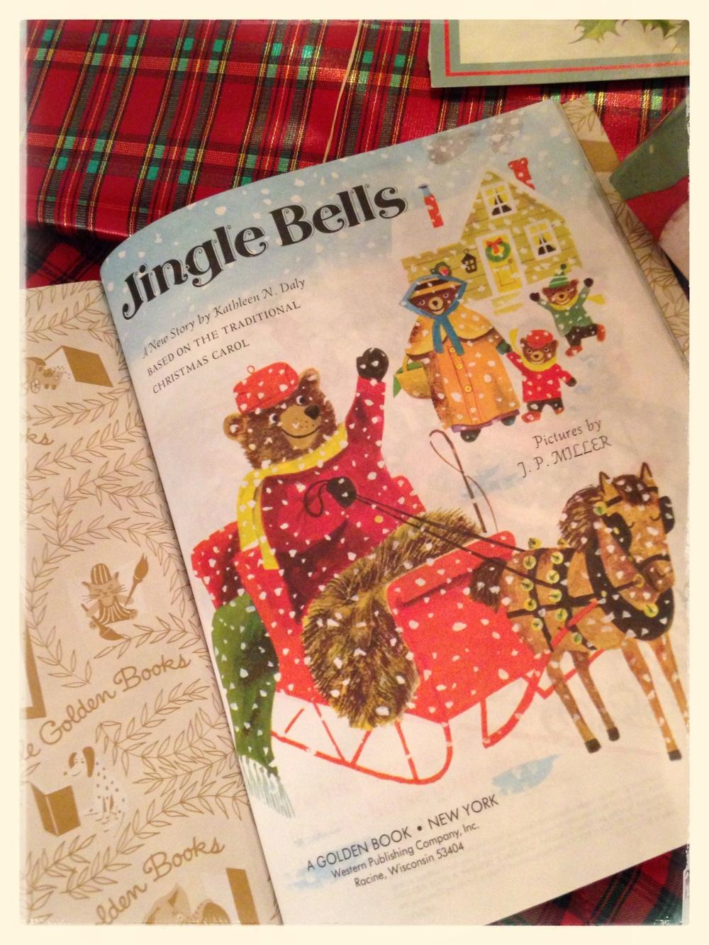 Jingle Bells Inside