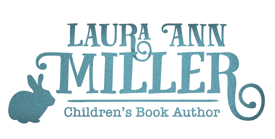 Laura Ann Miller | Children's Book Author