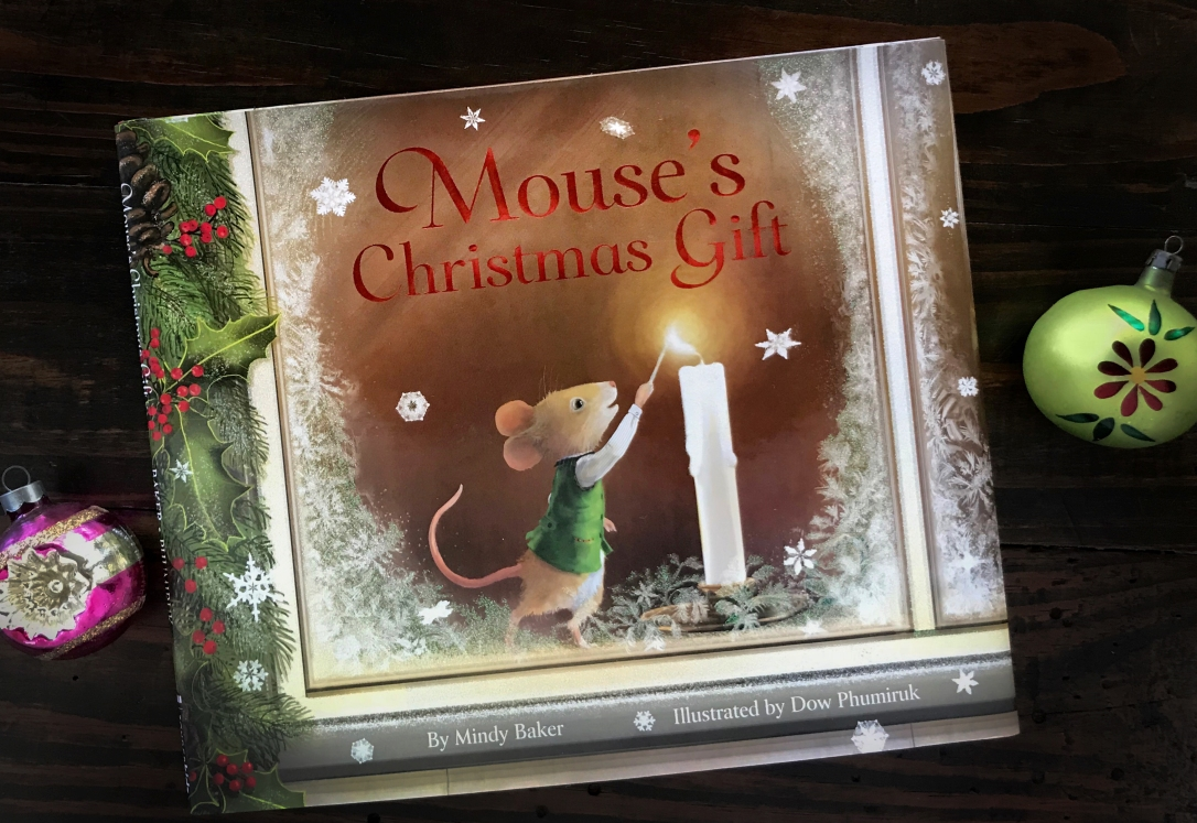 mouseChristmas